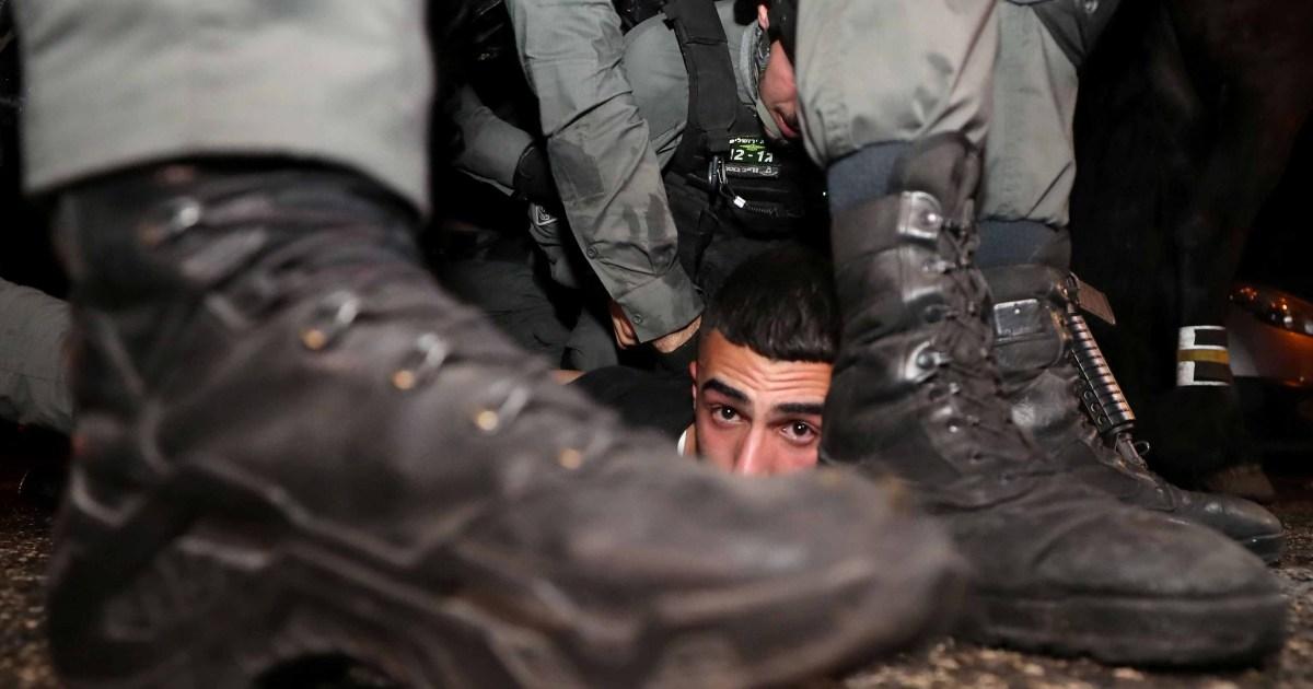 Hancurkan penghalang ketakutan dan diskusikan untuk Palestina thumbnail