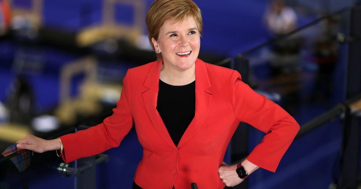 SNP to seek Scottish independence vote after election victory | Elections News