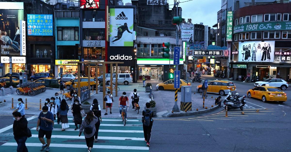 Photo of Taiwan stops raising COVID-19 alert as Coronavirus pandemic escalates News