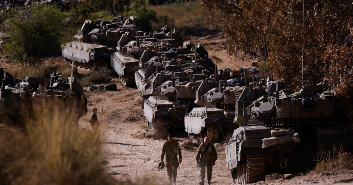 World reaction to Israel's continuing attacks in Gaza