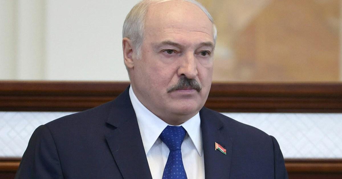 US, EU, Canada and UK slap sanctions on Belarus | Human Rights News