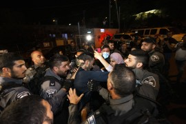 What can stop Palestinians being evicted from Sheikh Jarrah?