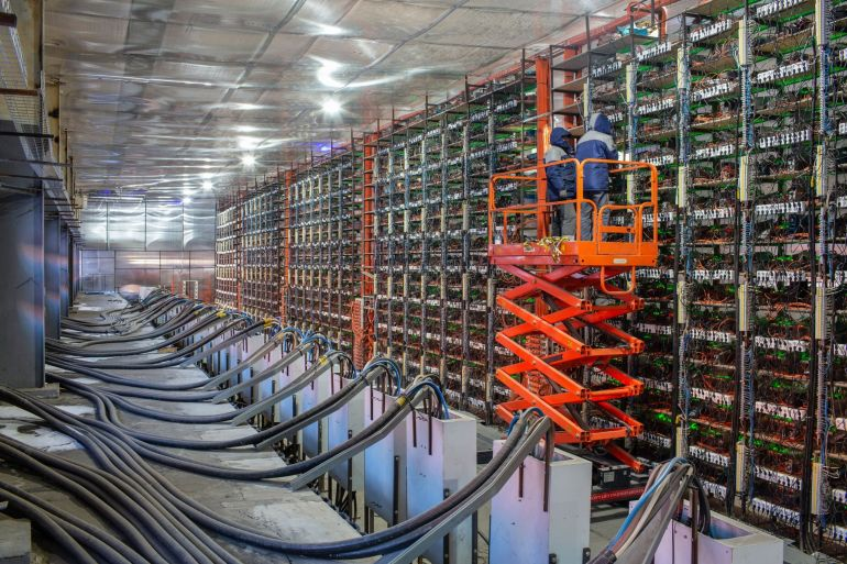 Introduction to Crypto Mining - Here's How You Can Get Bitcoins