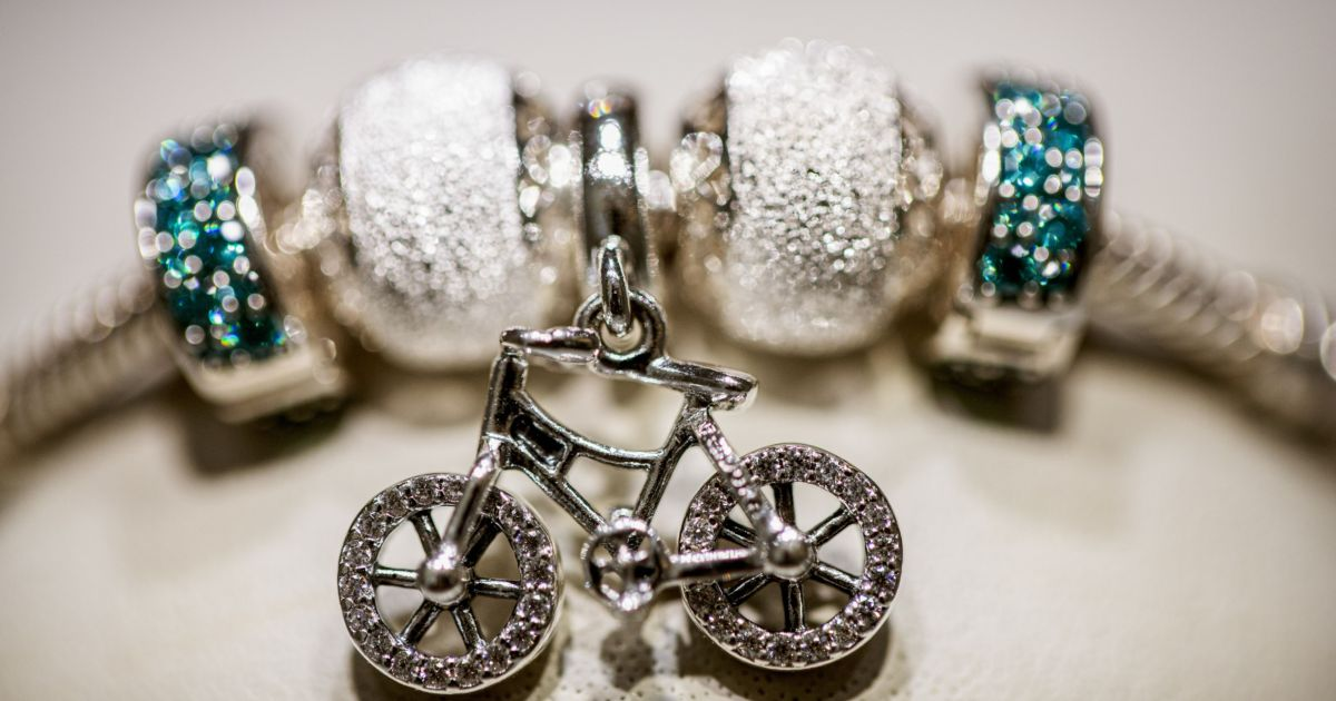 Ethical bling: Pandora will no longer use mined diamonds