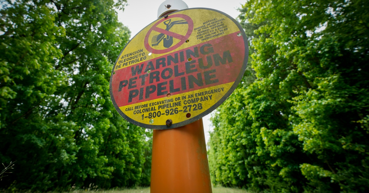 Photo of Colonial Pipeline publishes cybersecurity jobs ahead of attack Business and Economic News