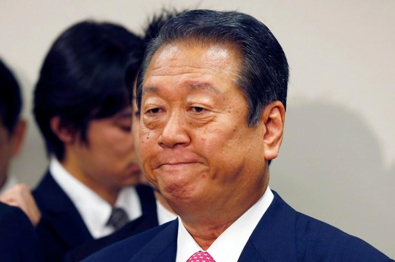 , Why is populism so unpopular in Japan?,