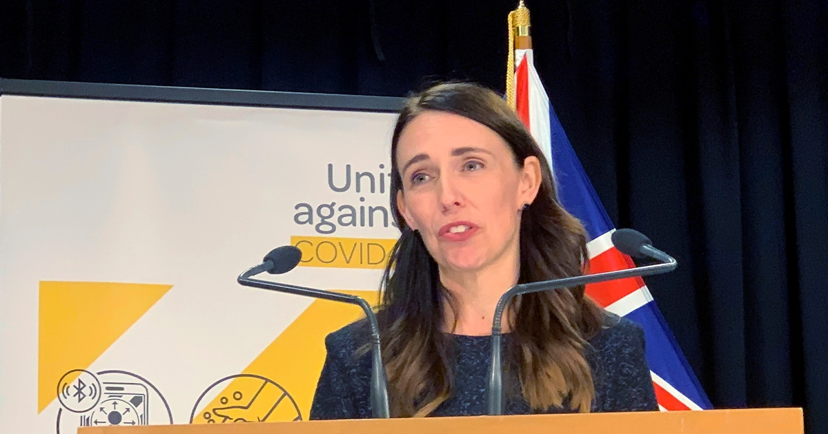 Photo of New Zealand lays out plans to reconnect with post-pandemic world Coronavirus pandemic News