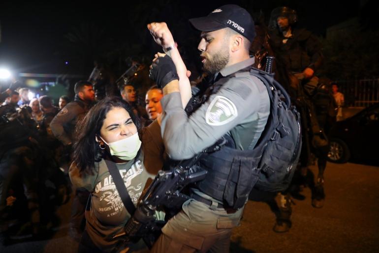 Sheikh Jarrah residents speak out on Israel's forced expulsions   Al-Nakba  News   Al Jazeera
