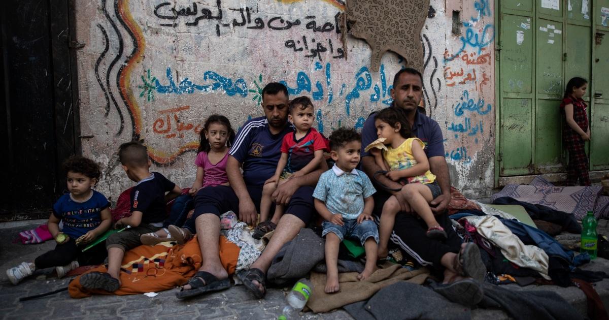 Israel kills Islamic Jihad commander, Gaza death toll above 200