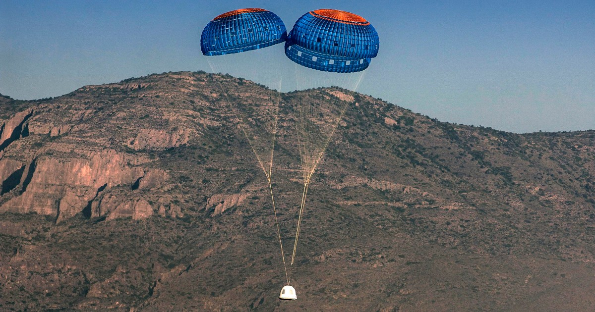 Space tourism: Bezos's Blue Origin sets first flight for July