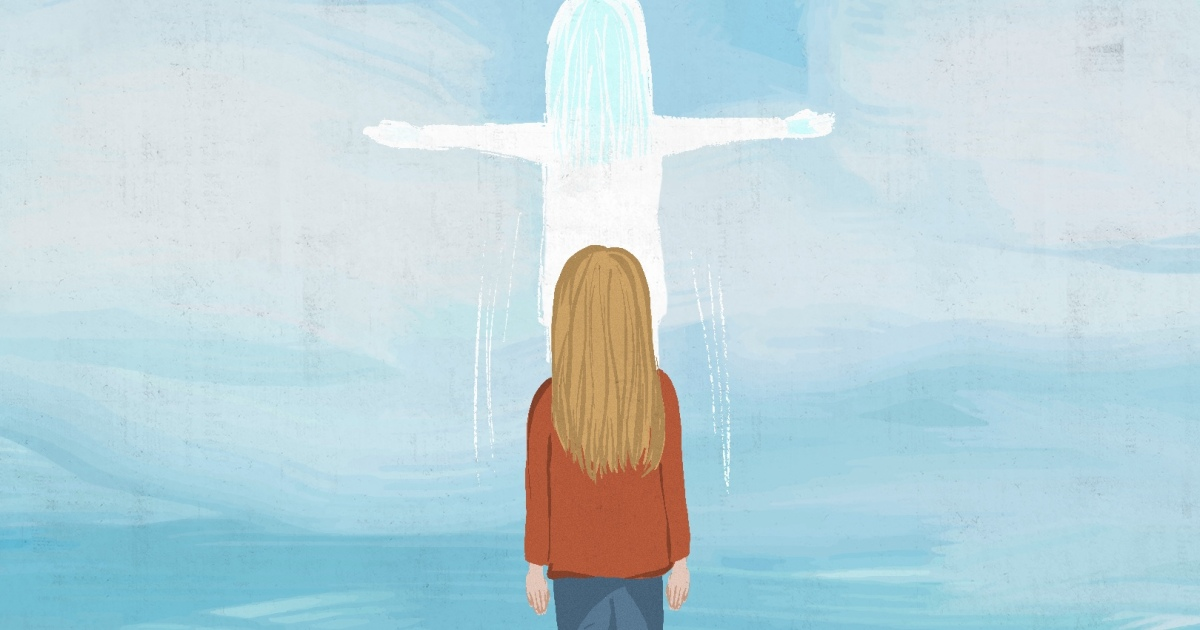 The out of body girl: My fragmented life with dissociation | Health
