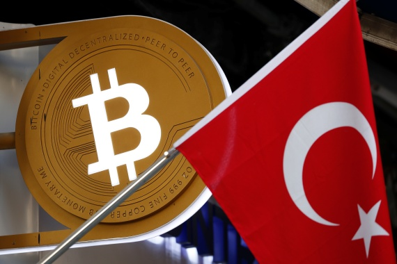 For many Turkish crypto investors, stronger regulatory oversight of crypto markets in the country came too late, leaving many at a loss as to where they can safely shield their savings [File: Murad Sezer/Reuters]