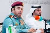 Al-Raisi is the current inspector general at the UAE Interior Ministry [Courtesy: Creative Commons]