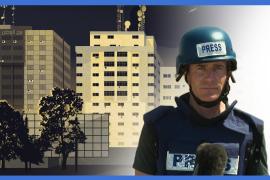 The Frontline: Israel-Palestine
