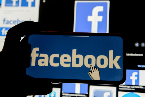 A Facebook spokesman on Friday said the company looked forward to defending its compliance with European Union data rules, emphasising that the Irish regulator's provisional order 'could be damaging not only to Facebook, but also to users and other businesses' [File: Johanna Geron/Reuters]