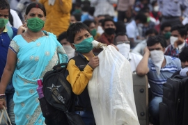 India: Smothering critique amid second COVID wave