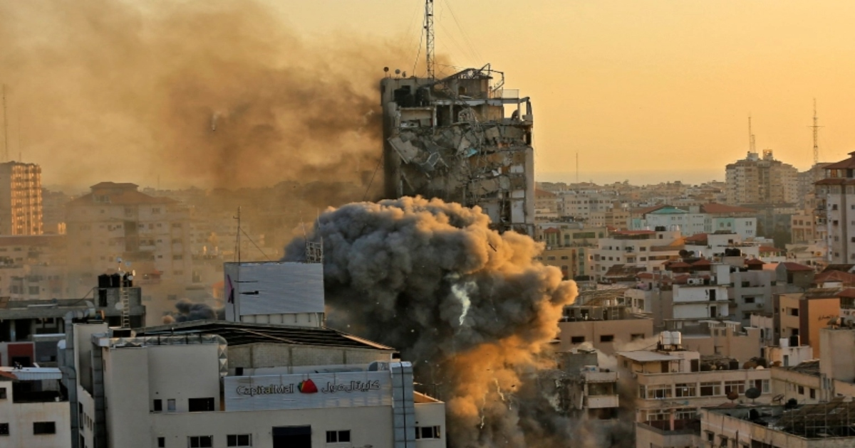 Can diplomacy prevent another war in Gaza?