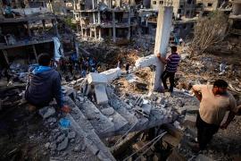 #Palestine: Videos of violence, images of death on social media
