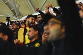 Deadly Games: Algeria and Tunisia's ultra football fans