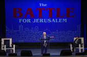Evangelical devotion to Israel was on full display in a recent sermon by John Hagee, senior pastor at Cornerstone Church in San Antonio, Texas [Youtube].