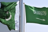 Pakistan and Saudi have enjoyed decades of close economic, military and political cooperation [File: AFP]