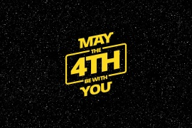 May the Fourth be with you: What is Star Wars Day?