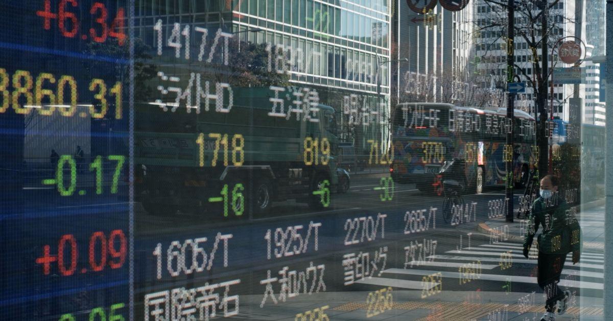 Saham AS naik dua hari berturut-turut, mengatasi kekhawatiran inflasi thumbnail