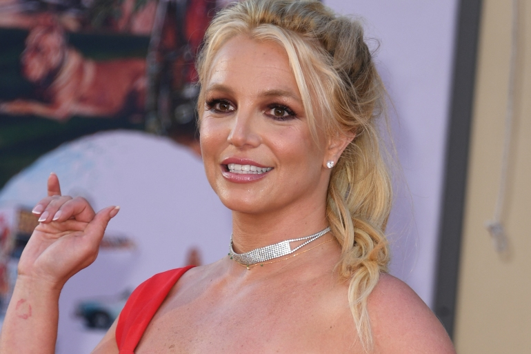 I want my life back' Britney Spears tells US judge | Mental Health News |  Al Jazeera
