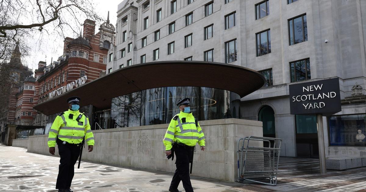 UK police are making Muslim mental health a terrorism flag | Police | Al Jazeera