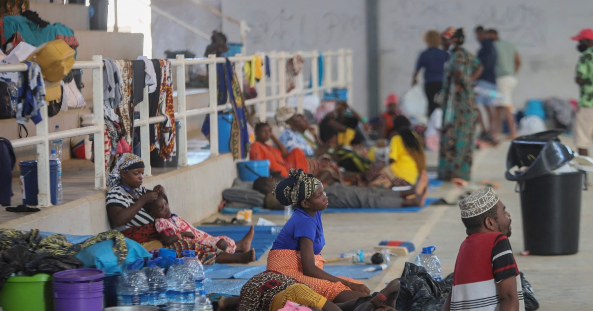 Photo of Forced displacement reaches new highs during COVID: UN | Immigration News