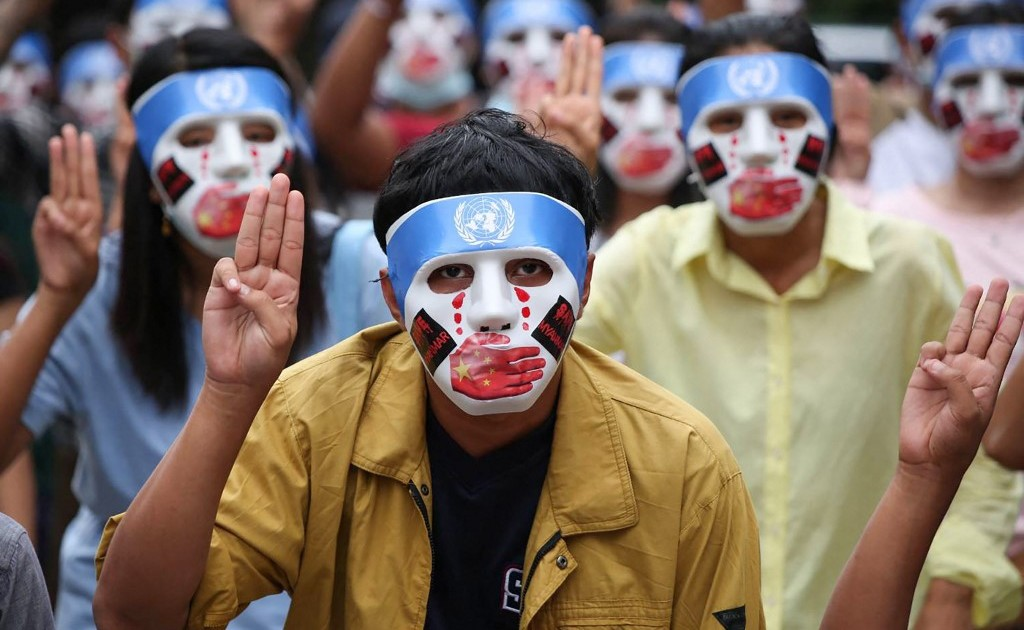 Photo of UN General Assembly votes on resolution condemning Myanmar's military | Military News
