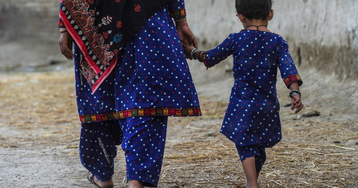How children are paying the price in Pakistan's mass HIV outbreak