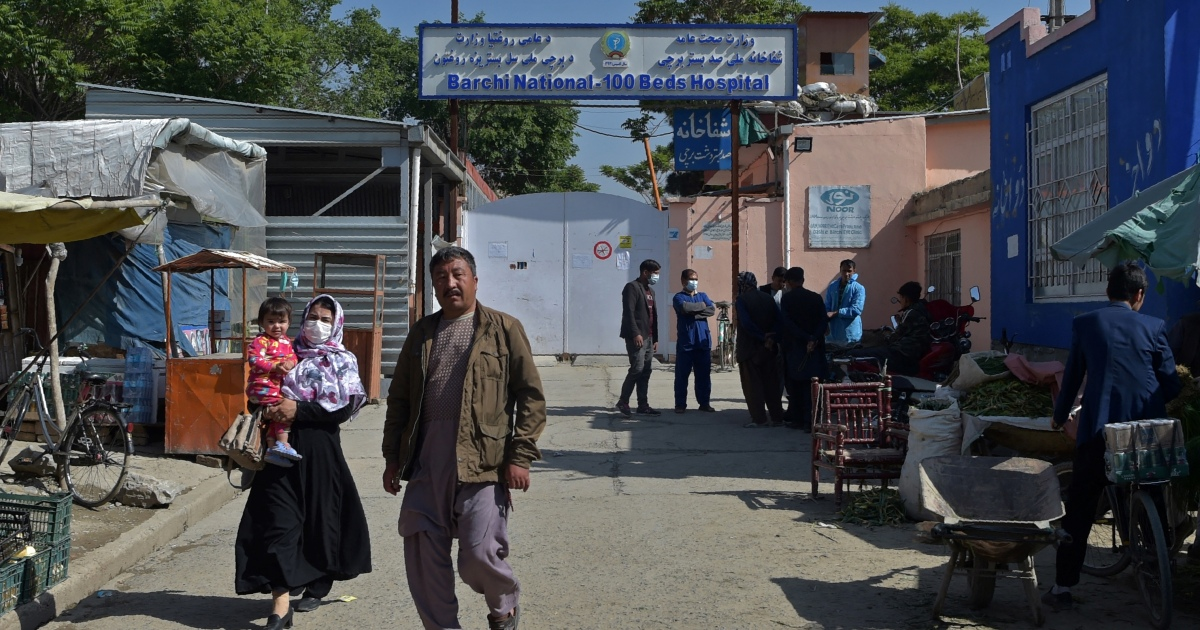 Kabul neighbourhood, home to Hazaras, stunned by wave of attacks