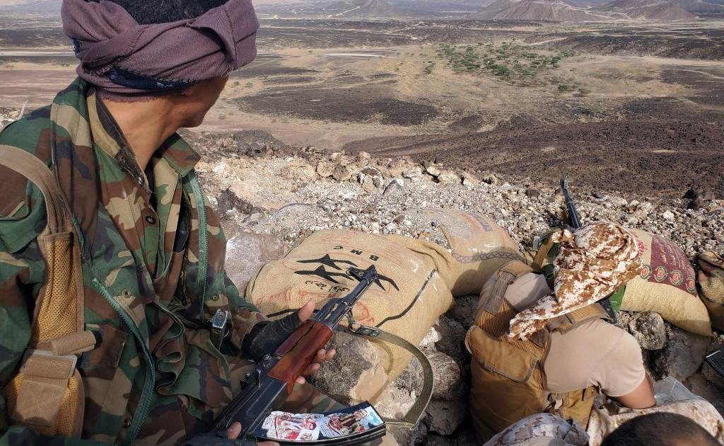'Houthi missile attack' kills at least 17 in Yemen's Marib thumbnail