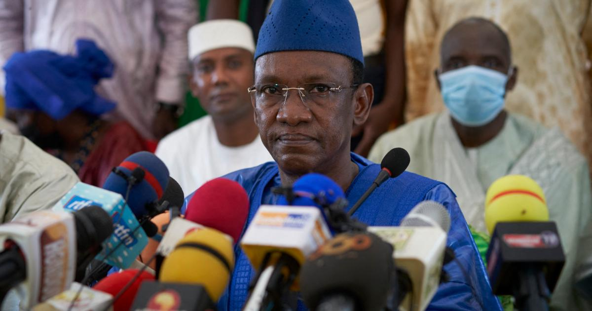 , Mali accuses France of training 'terrorists' in the country, The World Live Breaking News Coverage & Updates IN ENGLISH