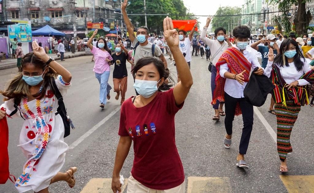 ASEAN diplomacy in Myanmar intensifies as EU eyes more sanctions thumbnail