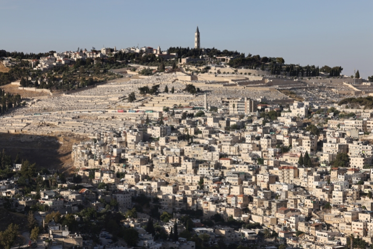 , Israeli court postpones Silwan forced displacement hearing, Indian & World Live Breaking News Coverage And Updates