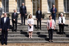 The G7 hopes to reach a final agreement at the July gathering of the expanded G20 finance ministers group [AFP]