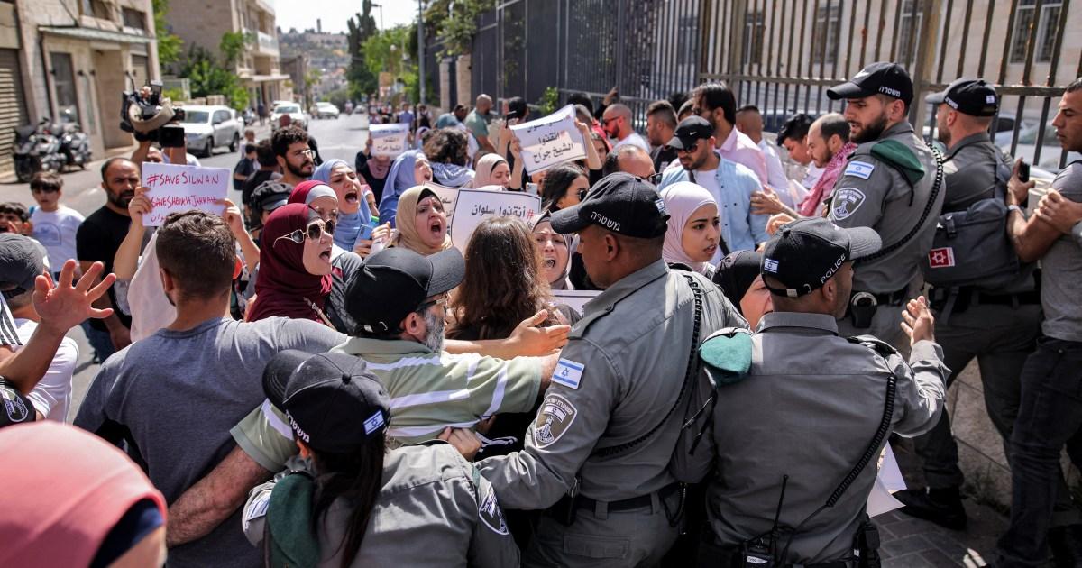 Israeli court postpones Silwan forced displacement hearing