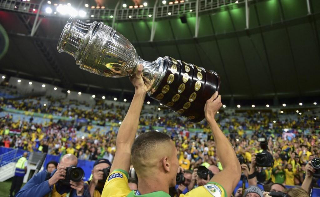 , Brazil top court greenlights Copa America despite COVID fears, The World Live Breaking News Coverage & Updates IN ENGLISH