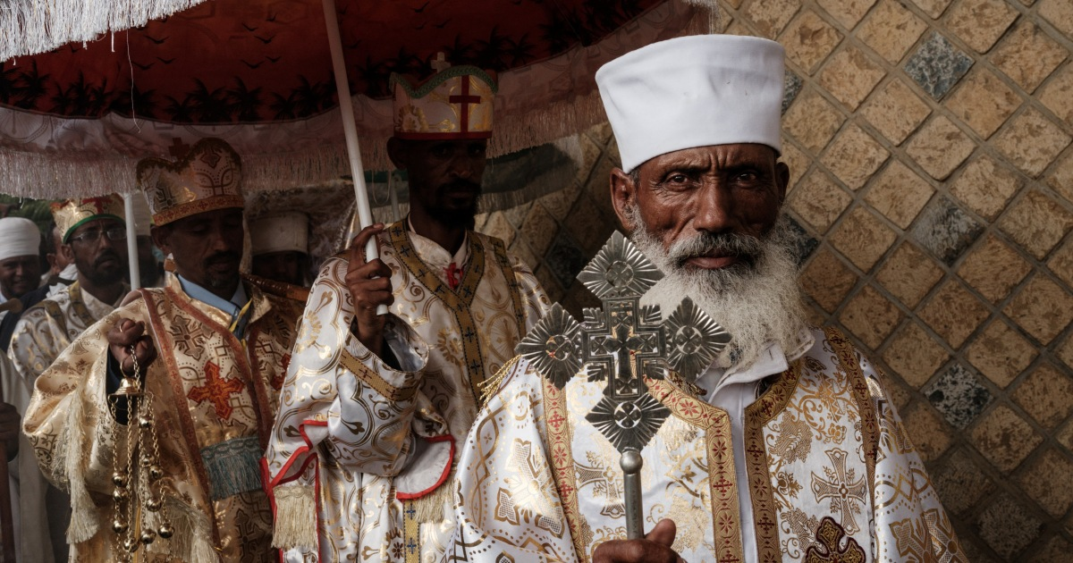 Ethiopians pray for peaceful vote ahead of key election thumbnail