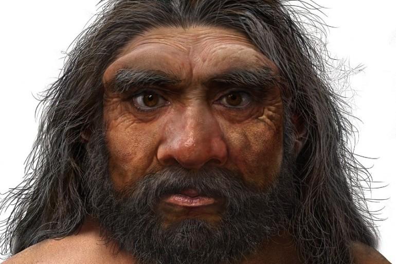Ilmuwan mengatakan Manusia Naga adalah nenek moyang manusia modern yang lebih dekat daripada Neanderthal Chuang Zhao/EurekAlert handout photo/AFP