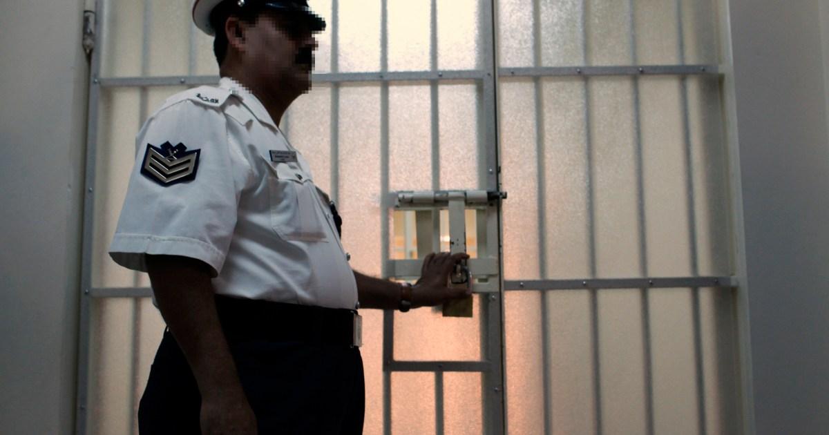 Bahrain political prisoner Husain Barakat dies of COVID-19