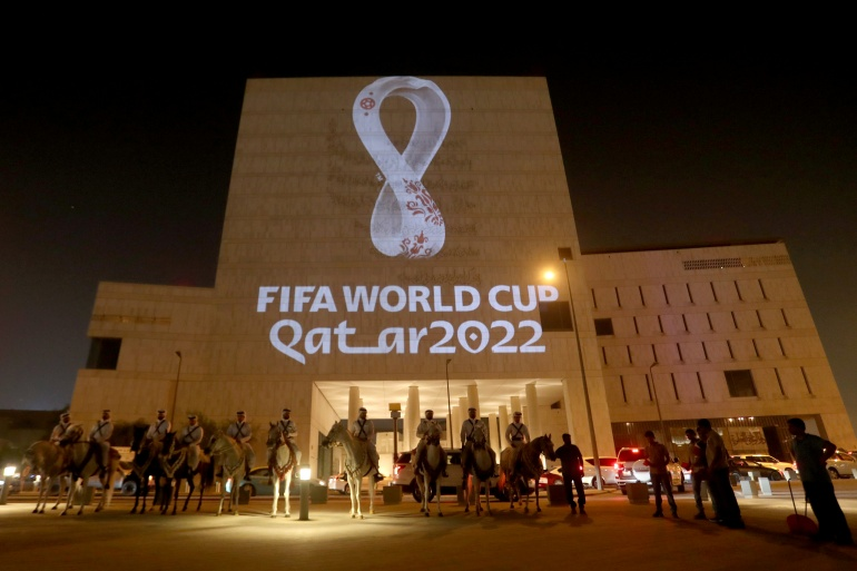 African journalists slam UAE ' over manipulation' of World Cup