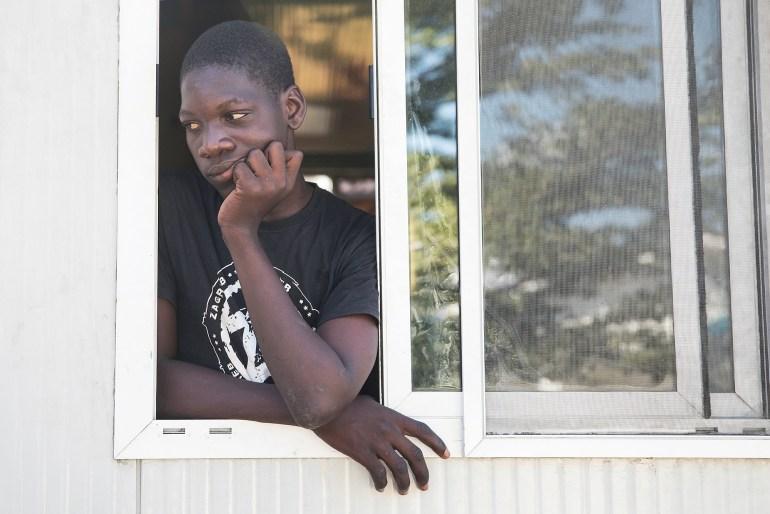Haiti gang leader declares 'revolution' as violence spreads   Coronavirus pandemic News