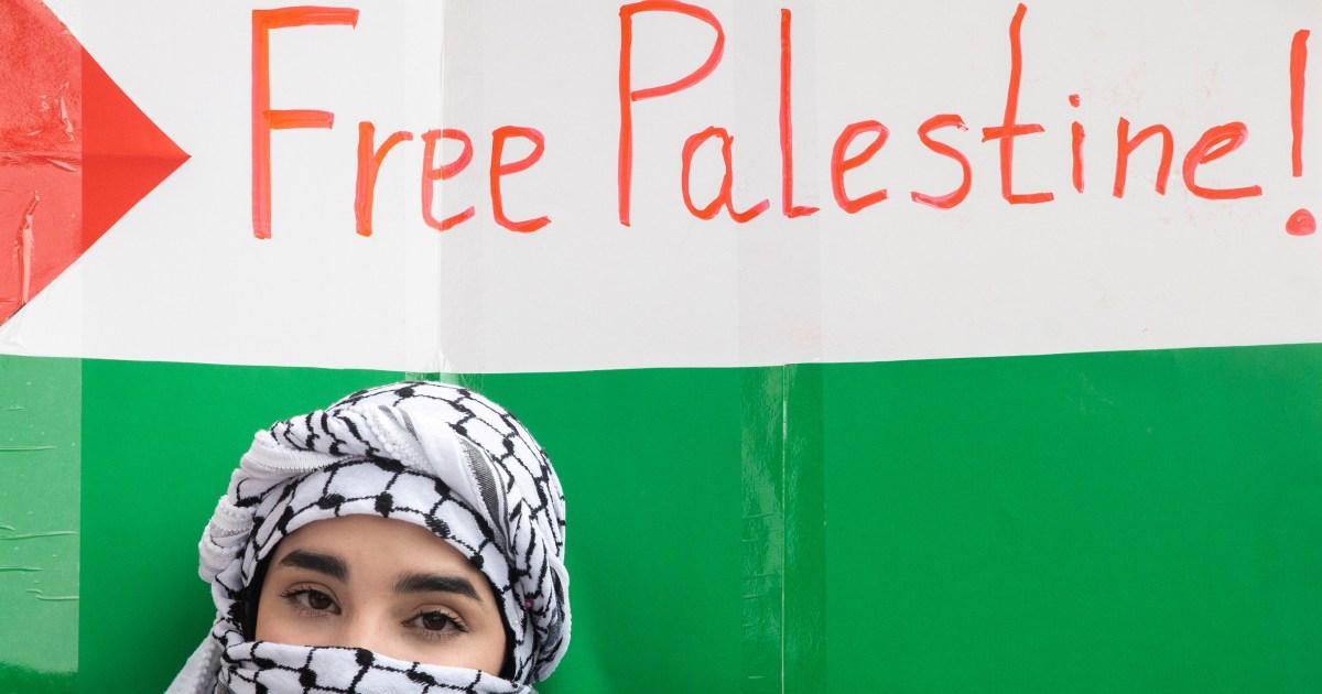 Groups urge Biden to halt $735m weapons sale to Israel