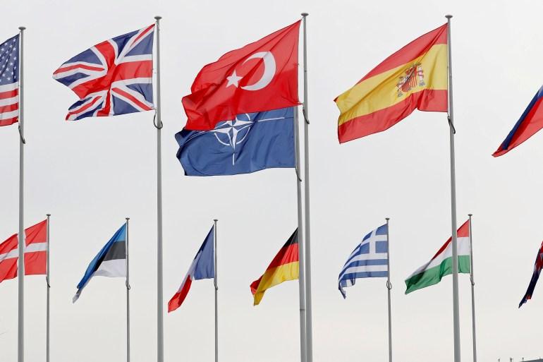 KTT NATO 2021 akan diadakan pada 14 Juni di Brussels, Belgia, File Reuters/Francois Lenoir