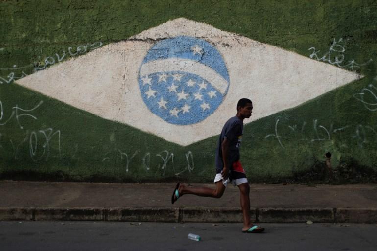 CONMEBOL, Copa America, Brazil, Venezuela, covid19, coronavirus,12 Venezuelans test, Harbouchanews