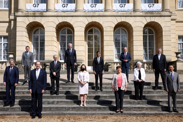 The US is banking on G7 summit to revitalise transatlantic ties | Business and Economy News