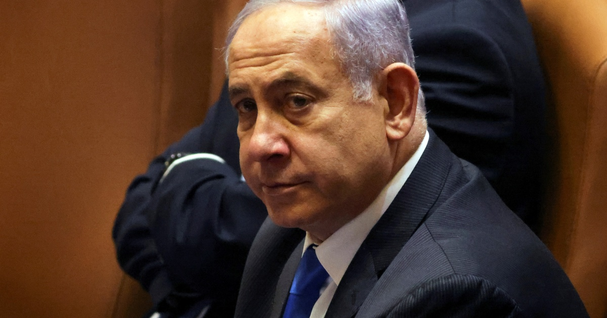 , Greece probes crash that killed witness in Netanyahu trial, The World Live Breaking News Coverage & Updates IN ENGLISH